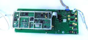 Недорогой СВЧ-генератор на базе синтезаторов серии LNO