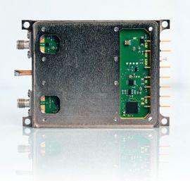 СВЧ-блок синтезатора частот LCS-10M-RF (без крышки)