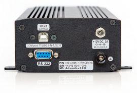 Задняя панель синтезатора UNO-01M-C105W54H256