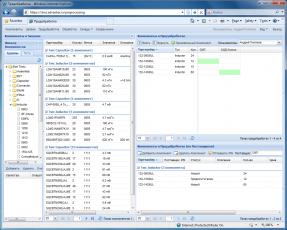 STMS MRP - предобработка (сравнение условий поставки)