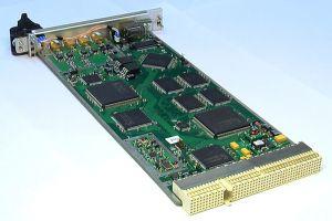 DVM-01M-P3U4HP220 - Baseband Vector Generator