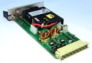 FXPPSU-02M-P3U8HP220 - Power Supply Plug-in Unit