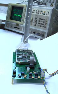 Low Cost RF Signal Generator