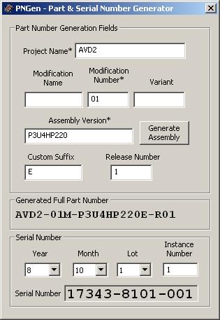 number generator i
