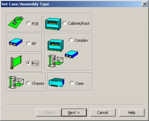 PNGen Assembly Version Wizard